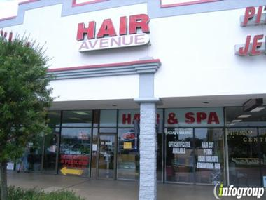 Hair Avenue & Spa