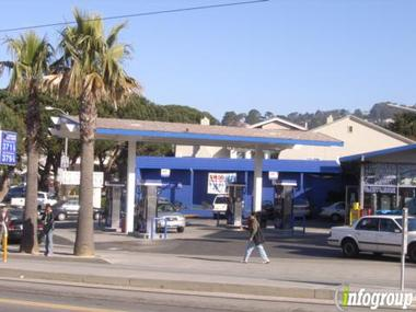 Ocean Avenue Service Station Formerly Ocean Avenue 76