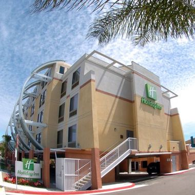 Holiday Inn Express OCEANSIDE