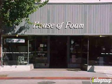 Tallman&#039;s House Of Foam