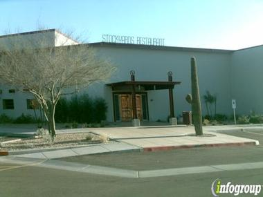 Stockyard's Restaurant