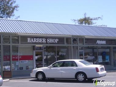 Charleston Barber Shop