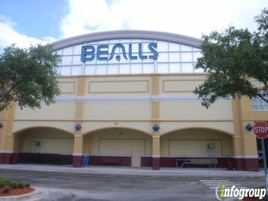 Beall's Department Store