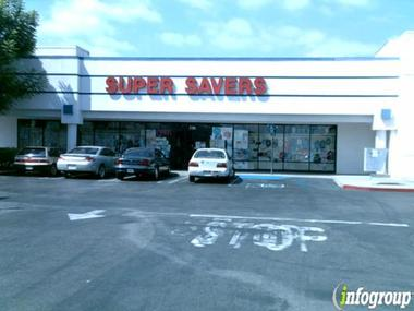 Super Savers Discount Store