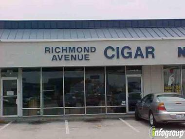 Richmond Avenue Cigar
