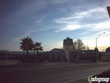 Sands Motel Of Boulder City