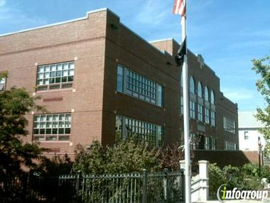 Haggarty School
