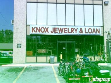 Knox Jewelry & Loan