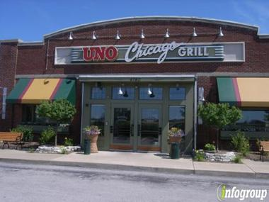 Uno Chicago Grill