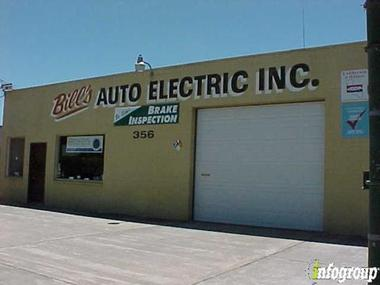 Bill's Auto Electric Repair