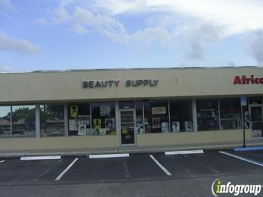 R & R Beauty Supply