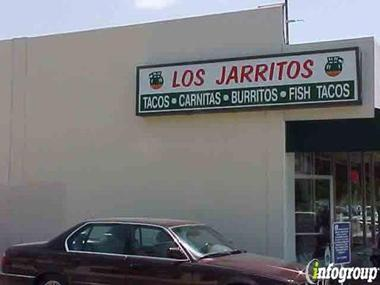 Los Jarritos Restaurants