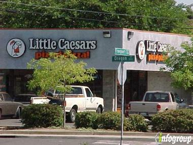 Little Caesar's Pizza