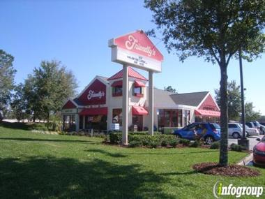 Friendly's Ice Cream Shop