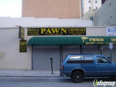 Bella Jewelry & Pawn