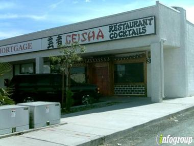 Geisha Steak House