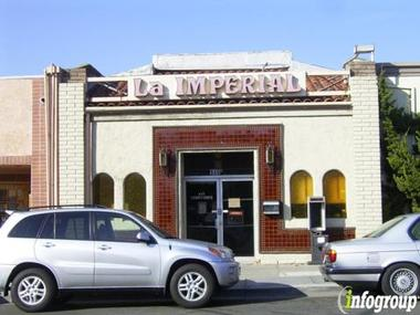 La Imperial Restaurant
