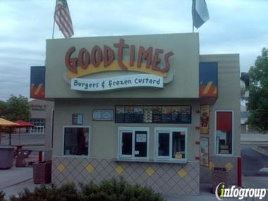 Good Times Burgers/Frozn Cstrd