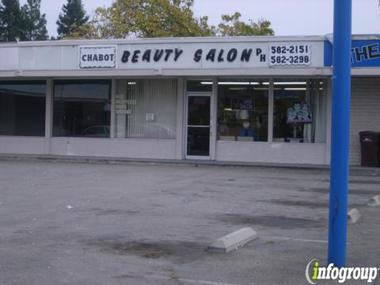 Chabot Beauty Salon