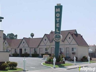 Gables Motel Pinole