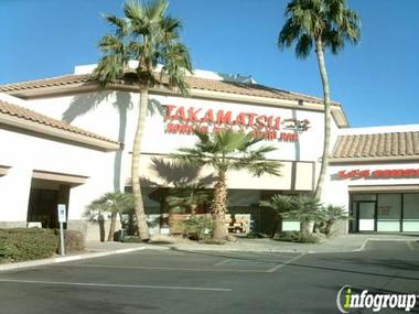 Takamatsu Of Chandler Inc