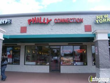 Philly Connection