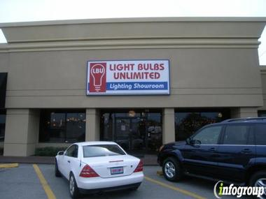 Light Bulbs Unlimited