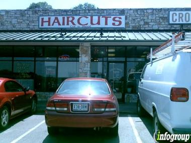 Cut-N-Shoot Hair Studio