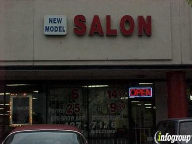 New Model Salon