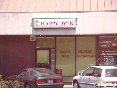 Happy Wok