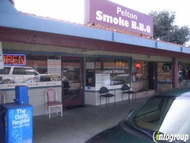 Pelton Smoke Barbecue