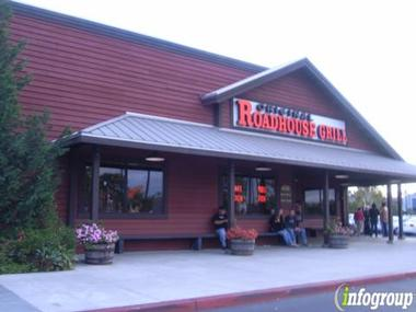 Original Roadhouse Grill - Long Beach