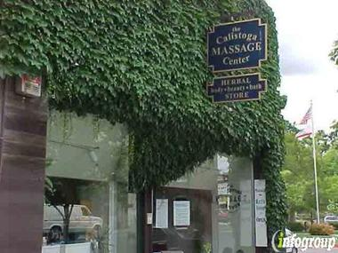 Calistoga Massage Ctr-Day Spa