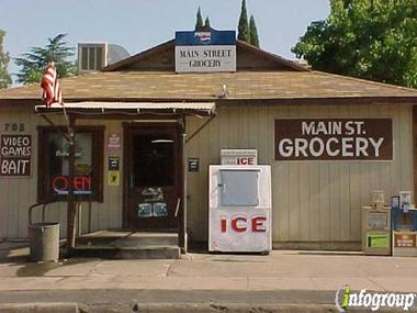 Main St Grocery