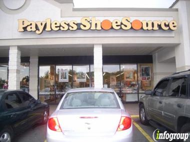 Payless Shoe Source