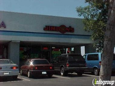 Jimboy&#039;s Tacos