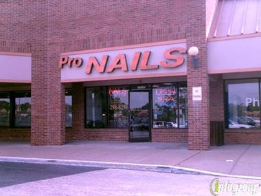 Pro-Nail