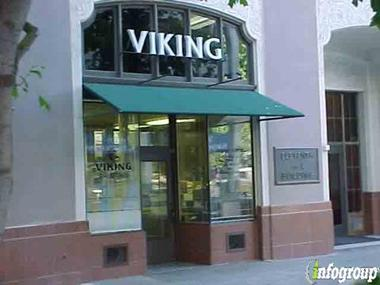 Viking Printing Co Inc