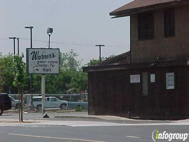 Warner's Restaurant & Lounge