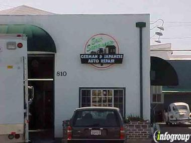 East Sacramento Auto SVC