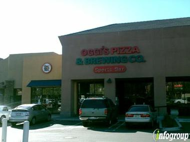 Oggi&#039;s Pizza &amp; Beverage Co