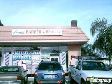 Lena's Barber & Beauty