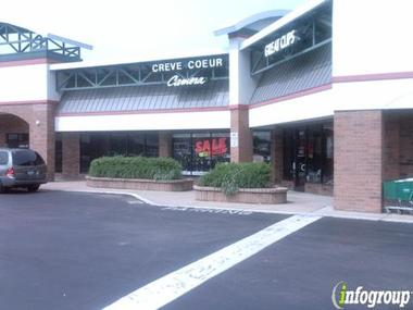 Creve Coeur Camera & Video