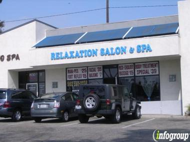 Relaxation Salon