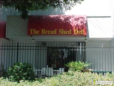 Bread Shed Deli