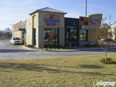 A&amp;W All-American Food