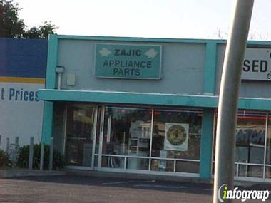 Zajic Appliance Sales & Svc