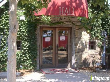 Hall Wines