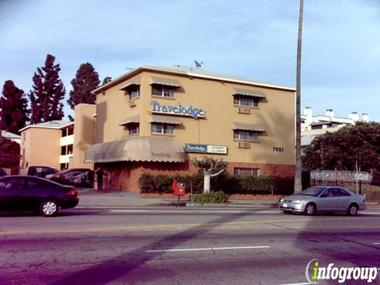 Comfort Inn Near Hollywood Walk of Fame