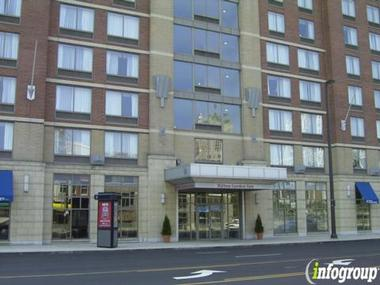 Hilton Garden Inn-Cleveland